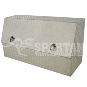 3/4 Opening Toolbox 1500x550x800