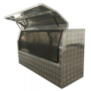 3/4 Side Opening Ute Tool box – No Shelf